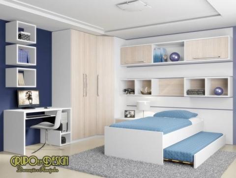 Dormitórios planejados