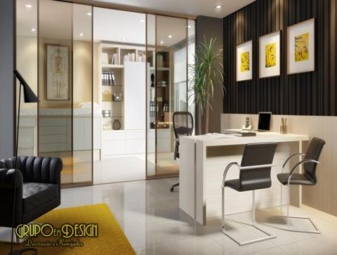 Home Office Planejados